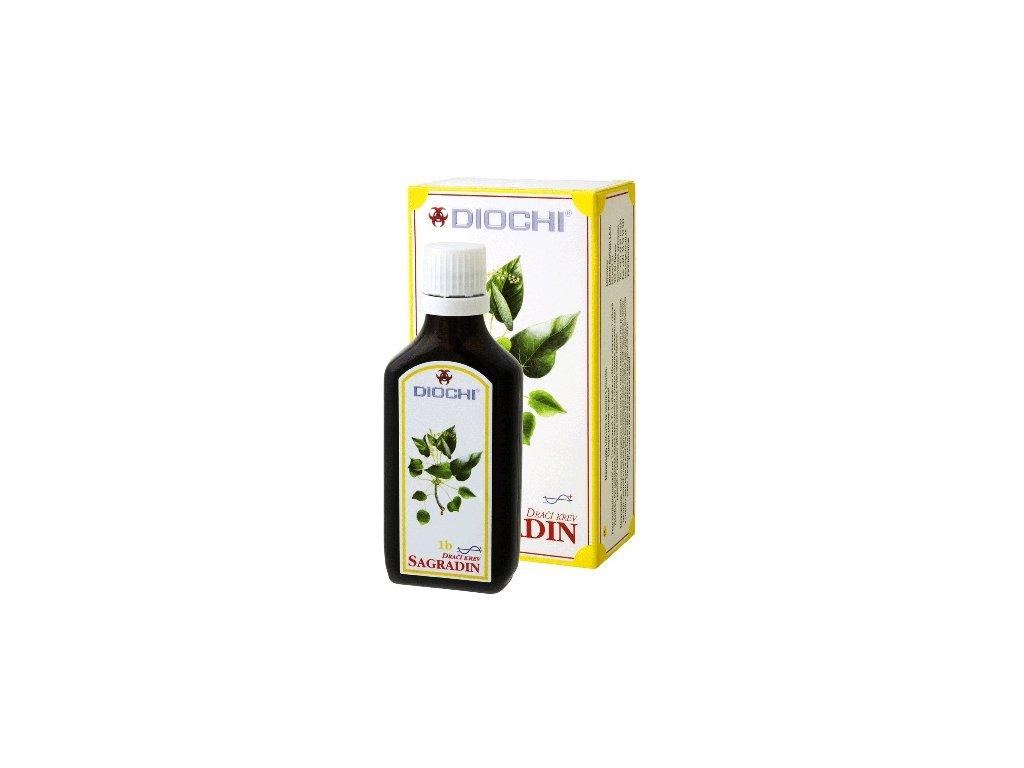 Diochi Sagradin kapky 50 ml