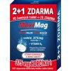 Zdrovit MaxiMag Hořčík 375 mg + B6 šumivé tablety 20 tbl. 2+1 ZDARMA
