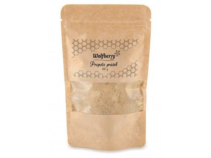 Wolfberry Propolis prášek 100 g