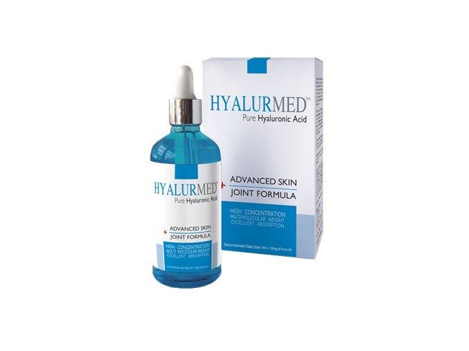hyalurmed cira kyselina hyaluronova 100ml
