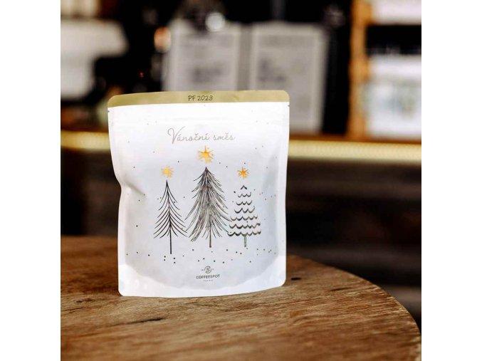 Coffeespot Vánoční směs 2019 - Limitovaná 6. edice 250 g
