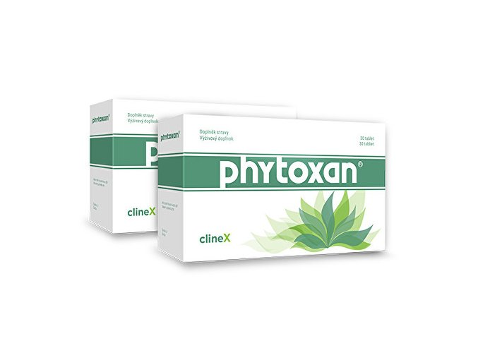 phytoxan 2 x 30 tablet