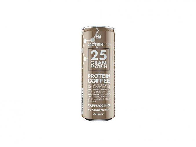 FCB ProteinPRO Coffee cappuccino 250 ml