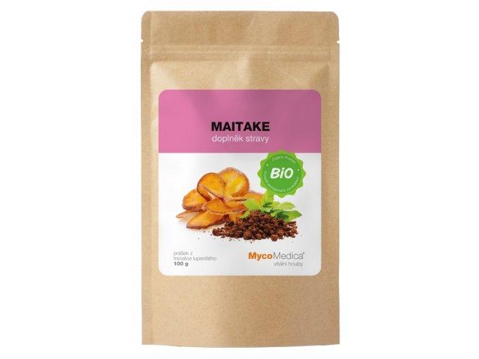 Maitake bio powder vitalni