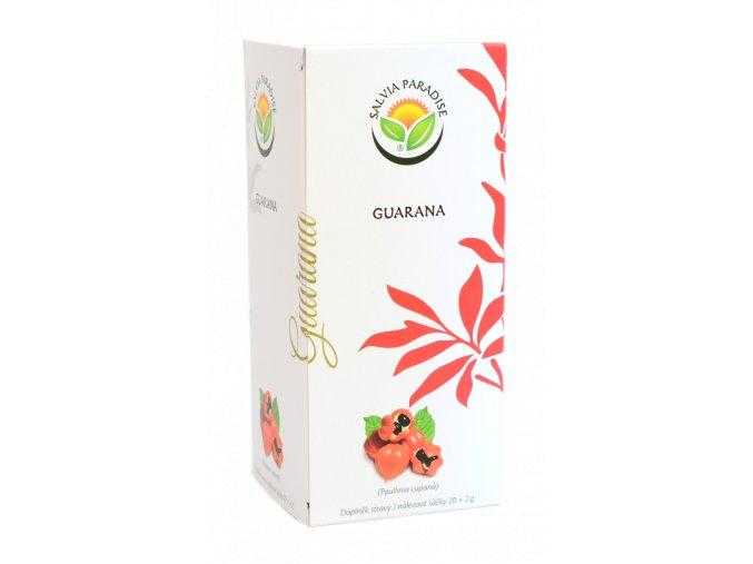 Guarana n. s. 20 x 2 g