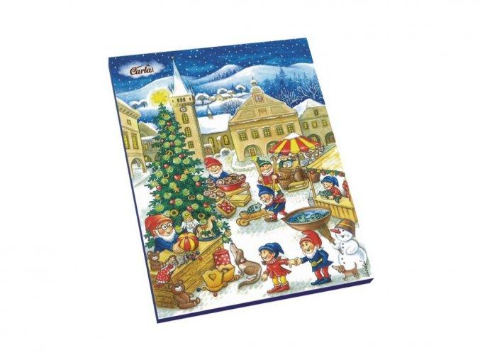 47629 adventni kalendar trpaslici 50g