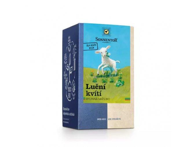 Sonnentor BIO Luční kvítí 27 g