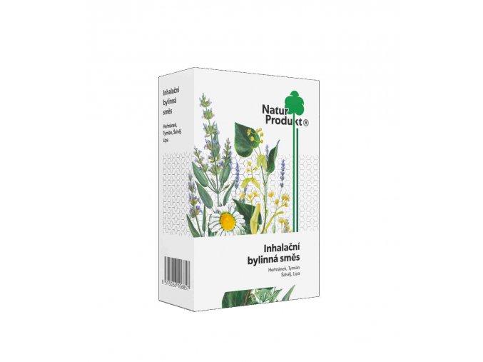 Naturprodukt Inhalační bylinná směs 50 g