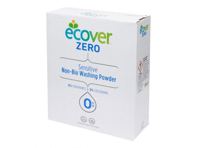 Ecover Prací prášek Zero 1875 g