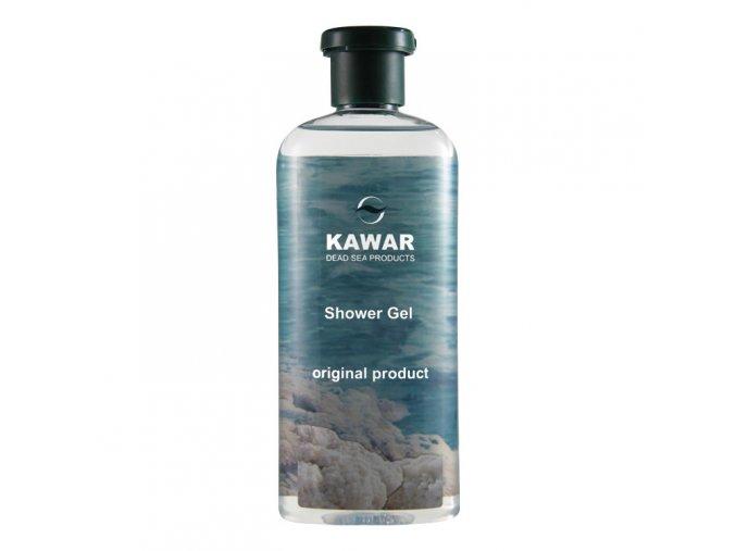 kawar sprchovy gel s mineralmi z mrtveho mora 400ml 6251046003065