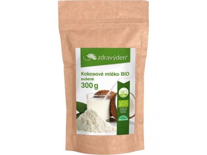 kokosove mleko bio susene 300g.jpg 800x600 q85 subsampling 2