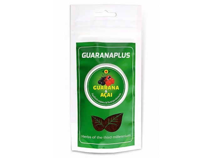 guarana acai powder