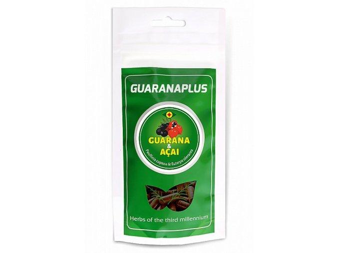 guarana acai capsules
