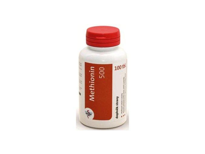 methionin 100 tbl