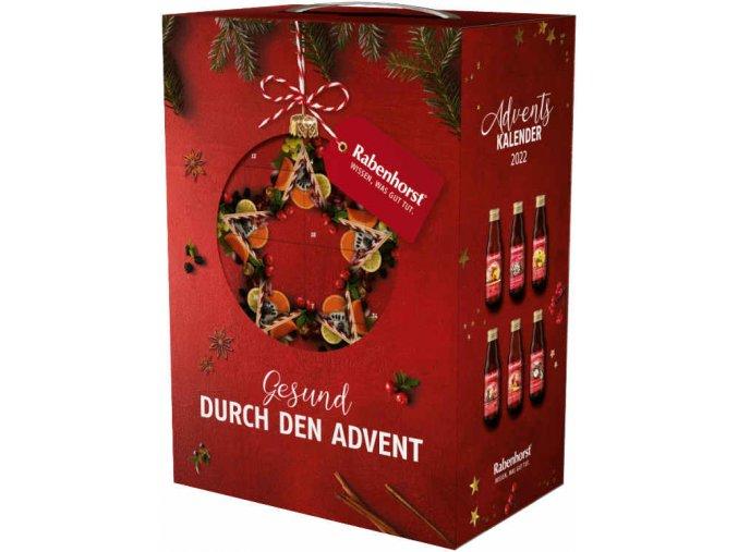 Adventni kalendar Rabenhorst