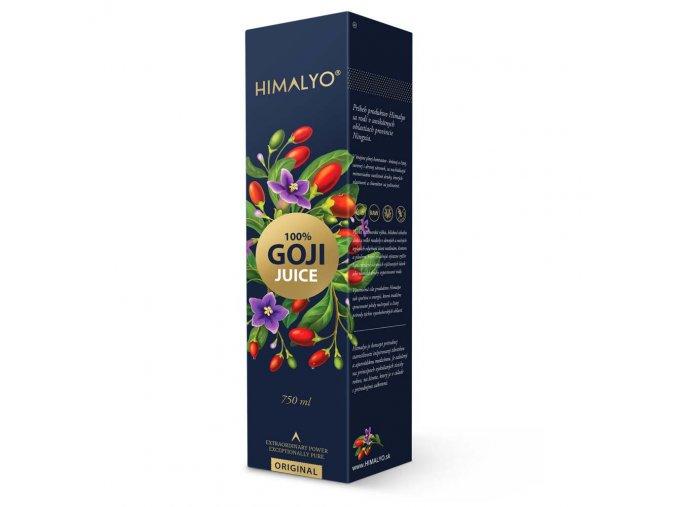 Dárkový obal pro Goji Juice 750 ml