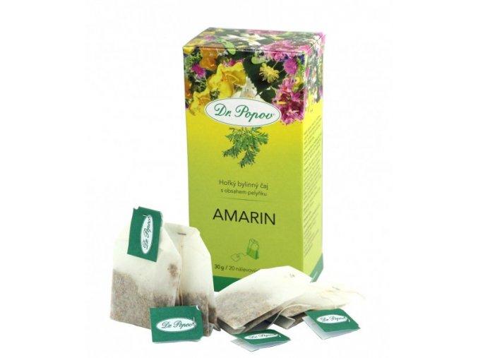 Dr. Popov Amarin Tea 20 n.s.