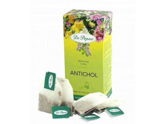 antichol sacky