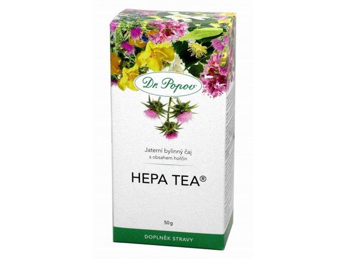 hepa tea 50g
