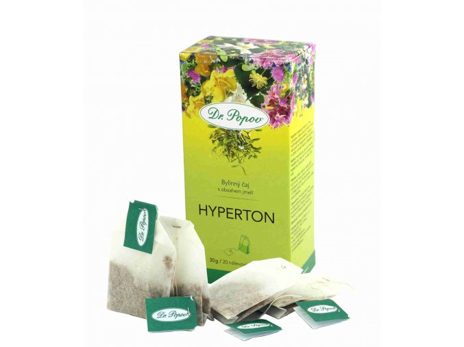 hyperton sacky