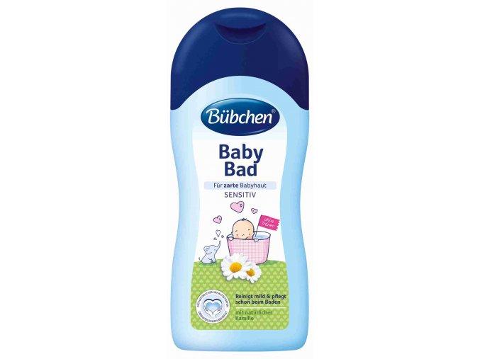 Bübchen Baby koupel pro kojence
