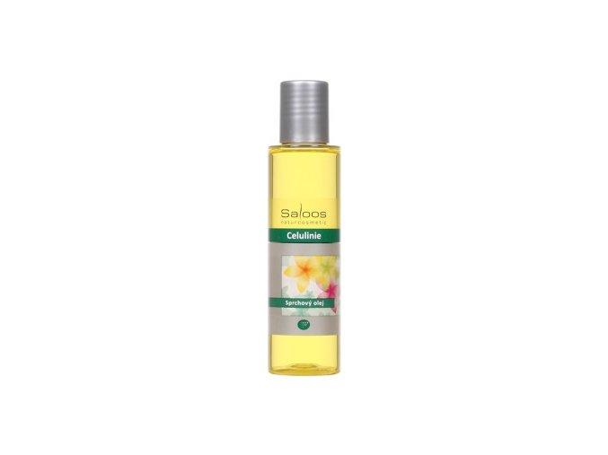 Saloos Celulinie - sprchový olej