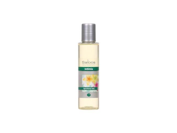 Saloos Intimia - sprchový olej