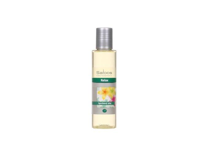 Saloos Relax - sprchový olej