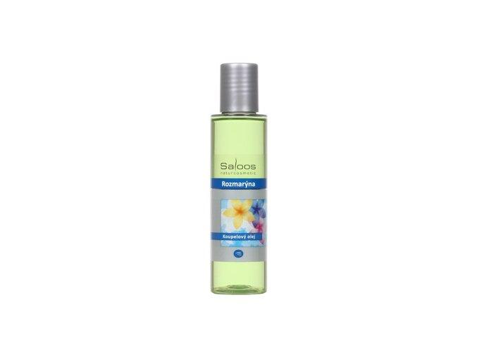 Saloos Rozmarýna - koupelový olej