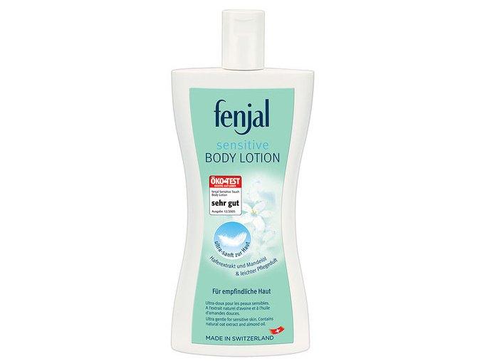 telove mleko pro citlivou pokozku sensitive 400 ml 14295273