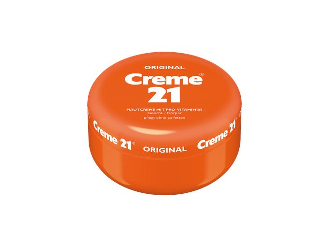Creme21 Tělový krém Original s Pro Vitaminem B5 250 ml