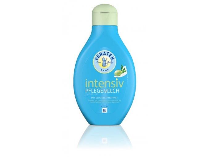 Penaten Intenzivní tělové mléko s výtažkem extraktu z olivových lístků 400 ml