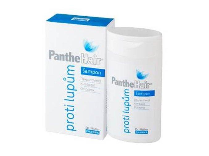 Dr. Muller PantheHair šampon proti lupům 200 ml