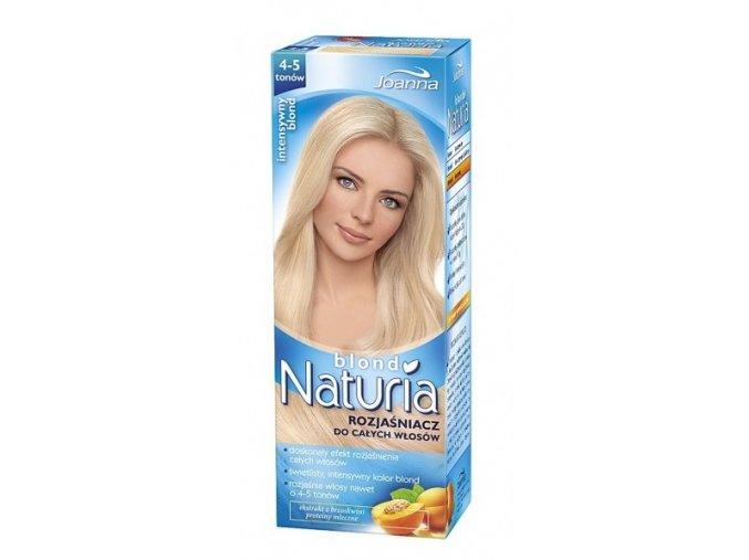 Naturia Blond melír 4-5 tónů