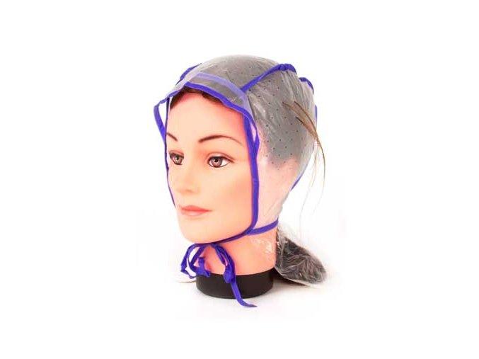 Joanna Melírovací čepice + ochrana krku 1 ks