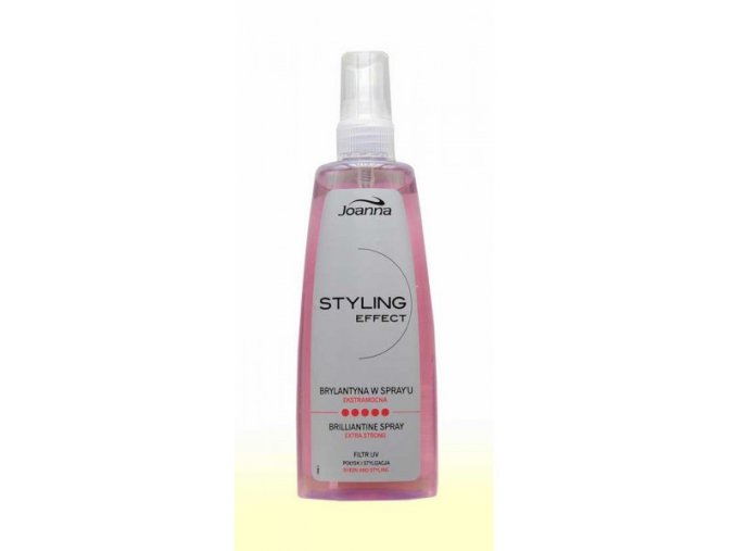 Joanna Brilantina spray 150 ml