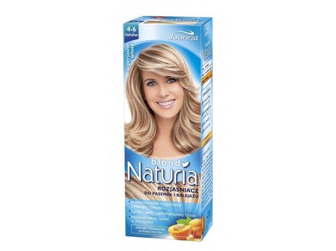 Naturia Blond melír 4-6 tónů