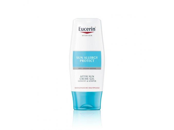 Eucerin Sun Regenerační gel po opalování proti sluneční alergii 150 ml