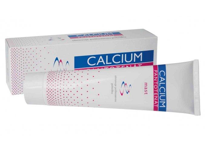 HBF Calcium pantotenat mast 60g