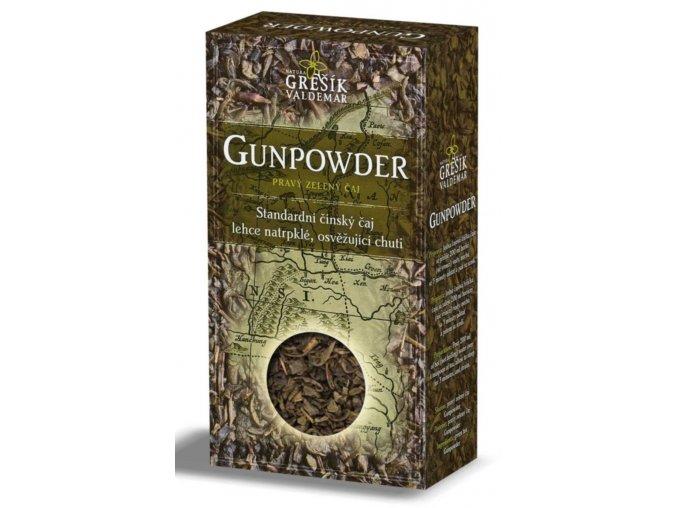 Grešík Gunpowder sypaný 70 g
