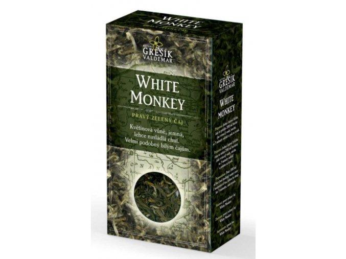 Grešík White Monkey sypaný 70 g