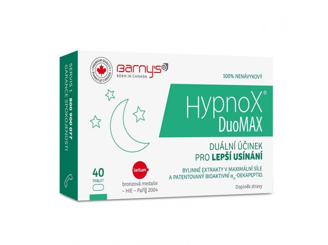 hypnox duomax