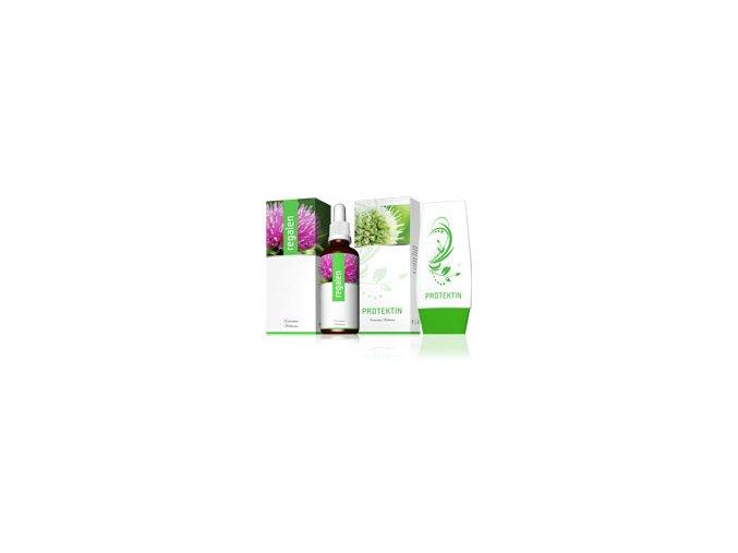 Energy Regalen 30 ml + Protektin krém 50 ml