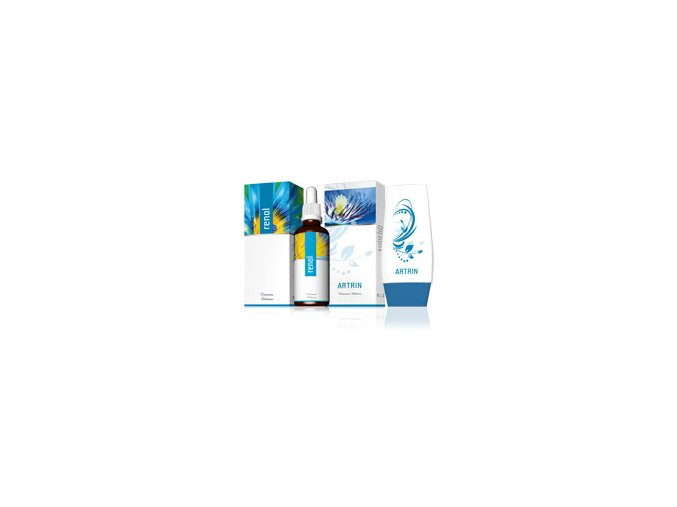 Energy Renol 30 ml + Artrin krém 50 ml