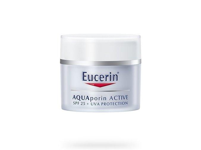 Eucerin Hydratační krém s UV ochranou Aquaporin Active 50 ml