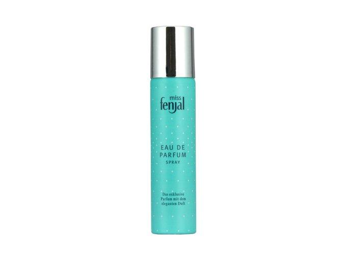 Fenjal Eau de Parfum deospray 75 ml