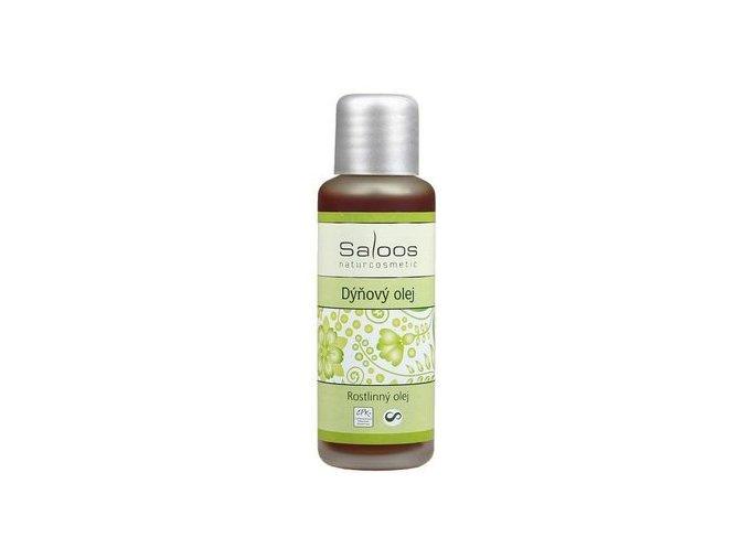 Saloos Bio Dýňový olej lisovaný za studena