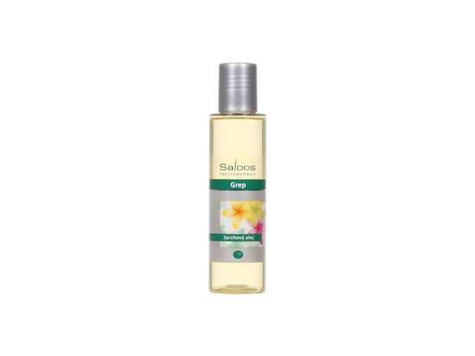 Saloos Grep - sprchový olej