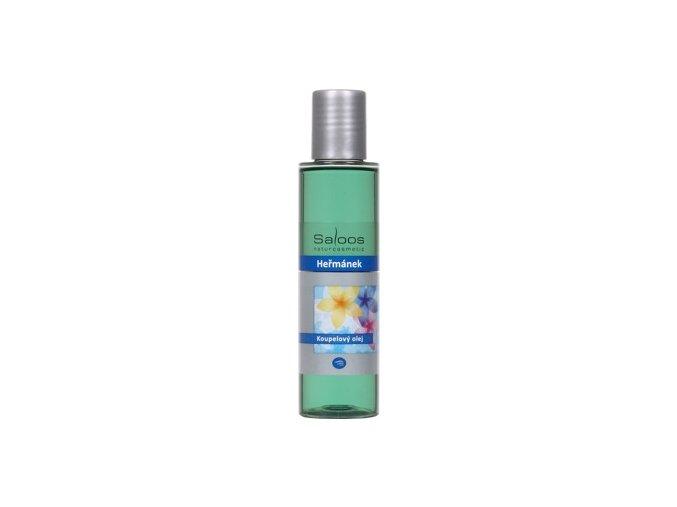 Saloos Heřmánek - koupelový olej