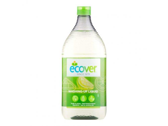 Ecover Prostředek na nádobí s aloe a citrónem